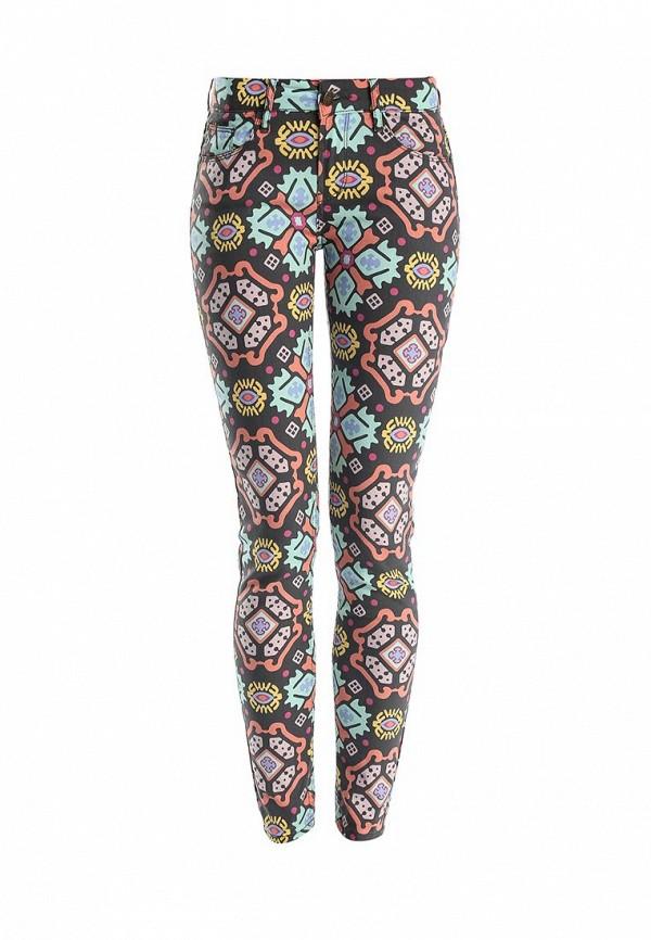 Женские зауженные брюки Bestia 51600142: изображение 1