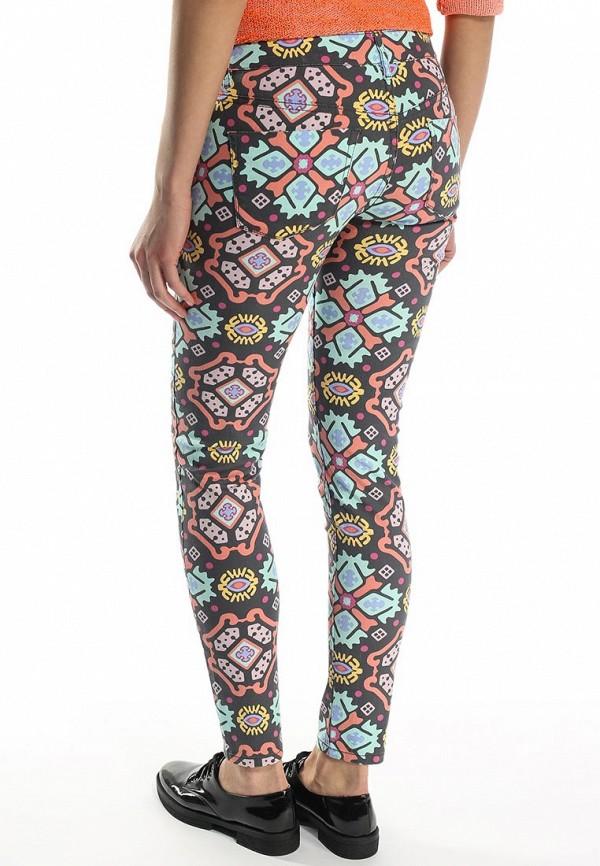 Женские зауженные брюки Bestia 51600142: изображение 4