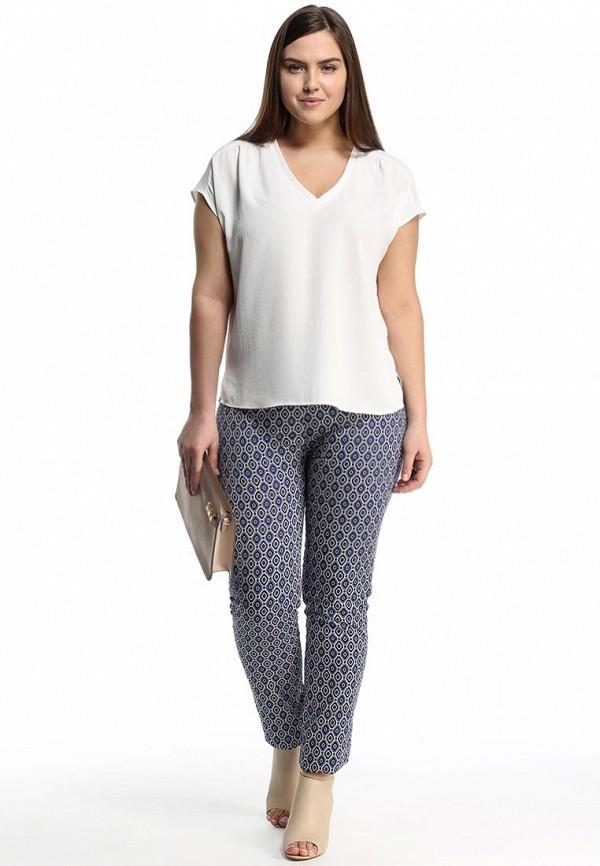 Женские брюки Bestia 51600143: изображение 3