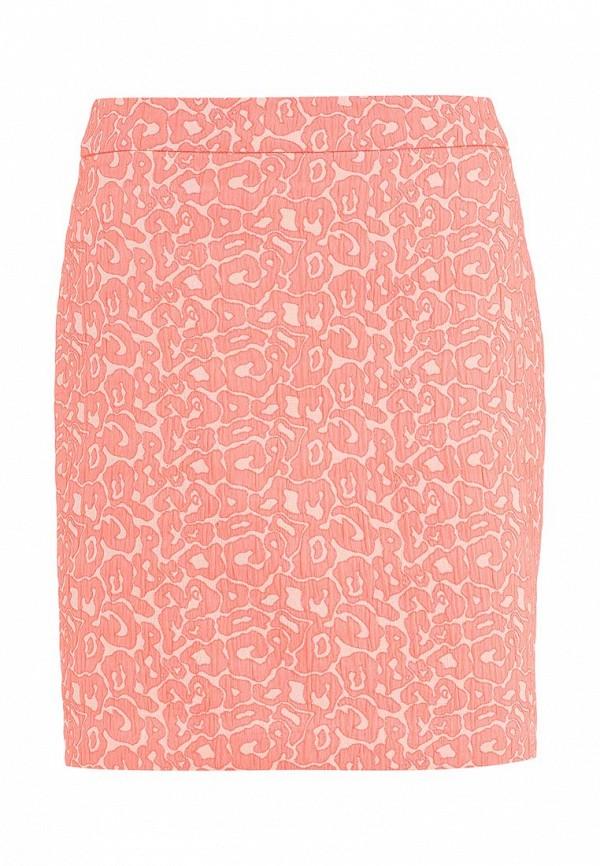 Прямая юбка Bestia 51800162: изображение 1