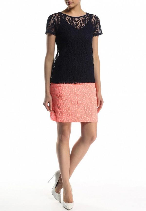 Прямая юбка Bestia 51800162: изображение 3
