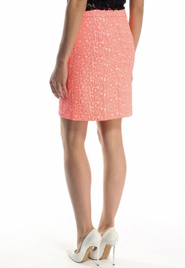 Прямая юбка Bestia 51800162: изображение 4