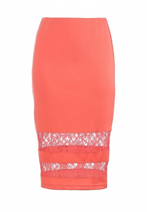 Узкая юбка Bestia 51800166: изображение 1