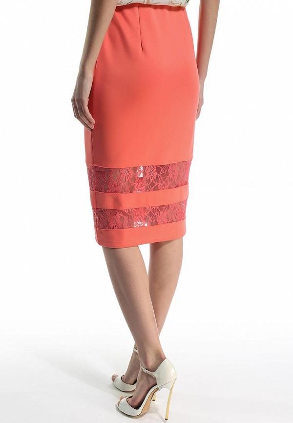 Узкая юбка Bestia 51800166: изображение 4