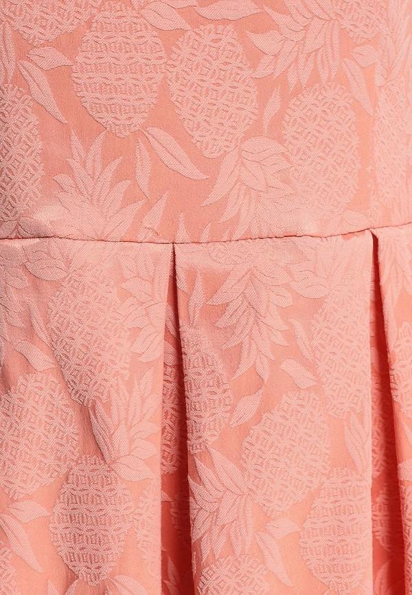 Платье-миди Bestia 52000397: изображение 2