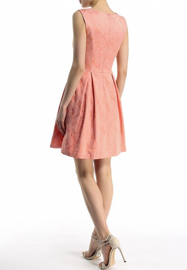 Платье-миди Bestia 52000397: изображение 4