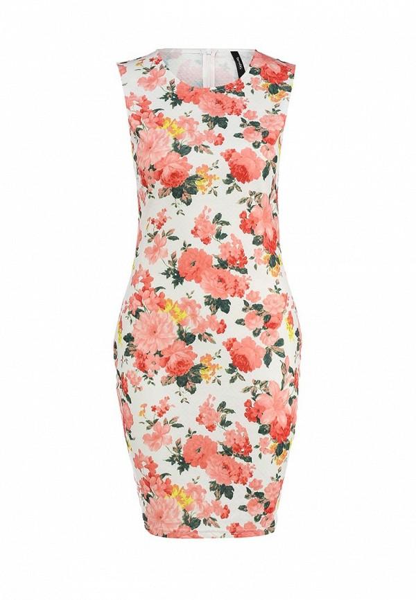 Платье-миди Bestia 52000408: изображение 1