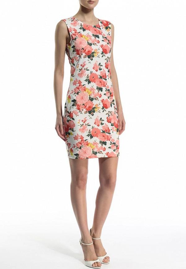 Платье-миди Bestia 52000408: изображение 3