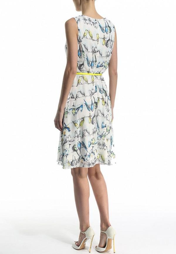 Платье-миди Bestia 52000415: изображение 4