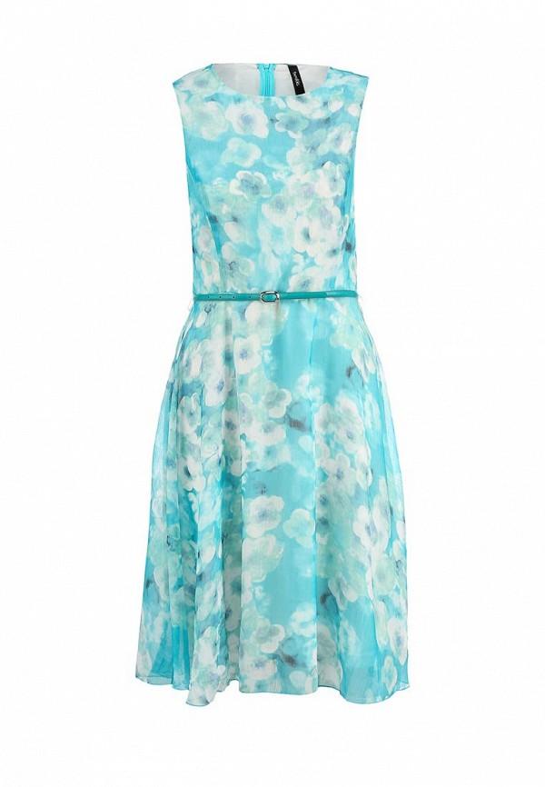 Платье-миди Bestia 52000415