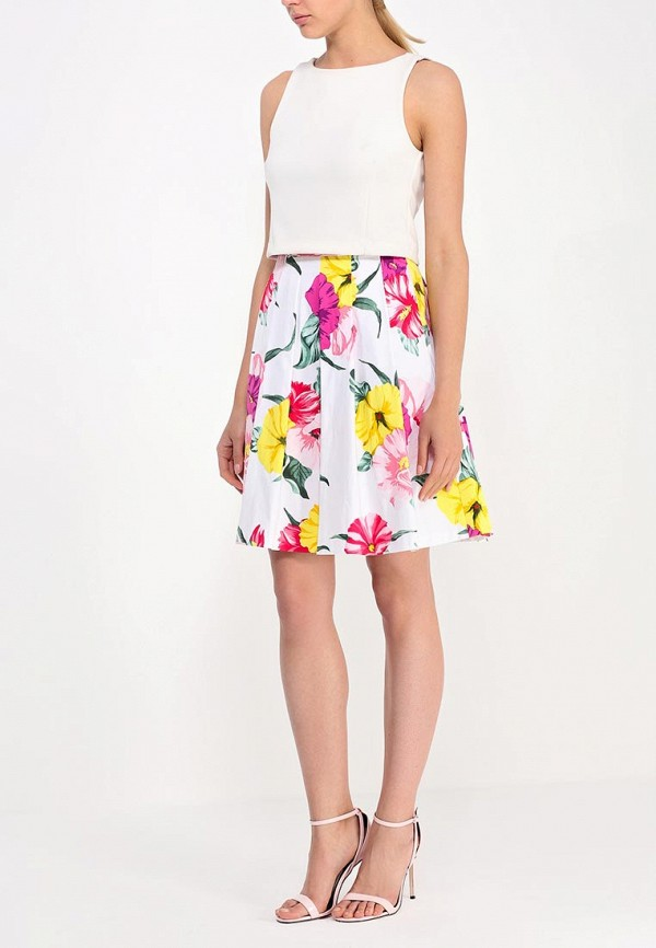 Широкая юбка Bestia 51800160: изображение 3