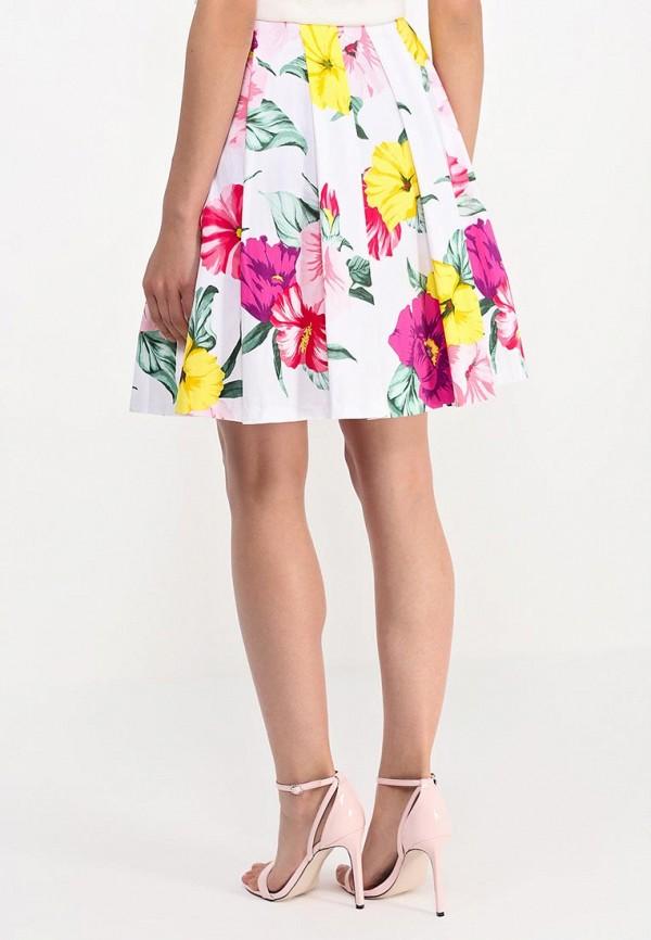 Широкая юбка Bestia 51800160: изображение 4