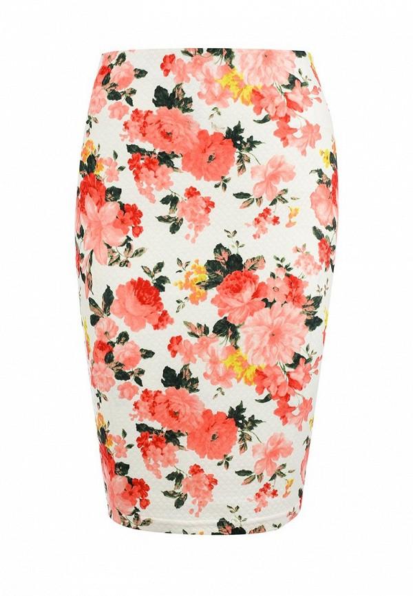 Узкая юбка Bestia 51800161: изображение 1