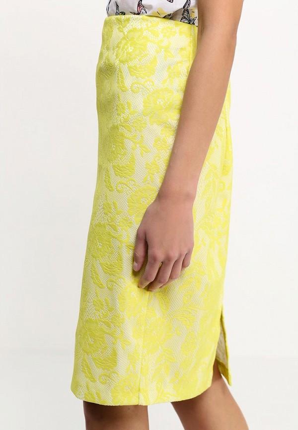 Узкая юбка Bestia 51800163: изображение 2
