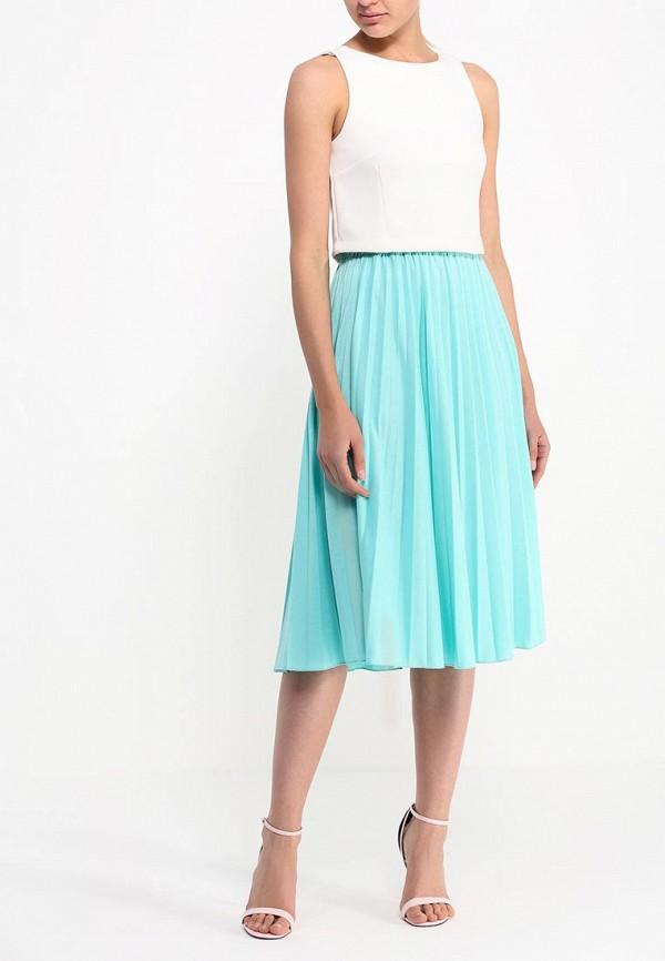 Широкая юбка Bestia 51800164: изображение 3