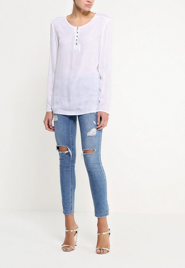 Блуза Bestia 51900268: изображение 3