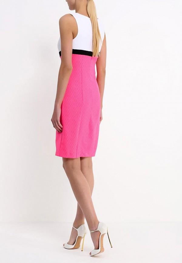 Платье-миди Bestia 52000401: изображение 4