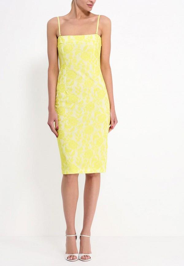 Платье-миди Bestia 52000404: изображение 3