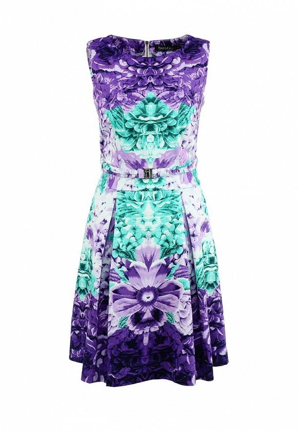 Платье-миди Bestia 52000407: изображение 1