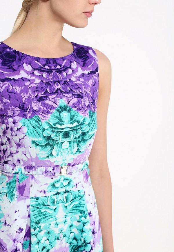 Платье-миди Bestia 52000407: изображение 2