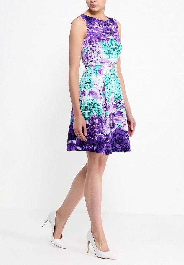 Платье-миди Bestia 52000407: изображение 3