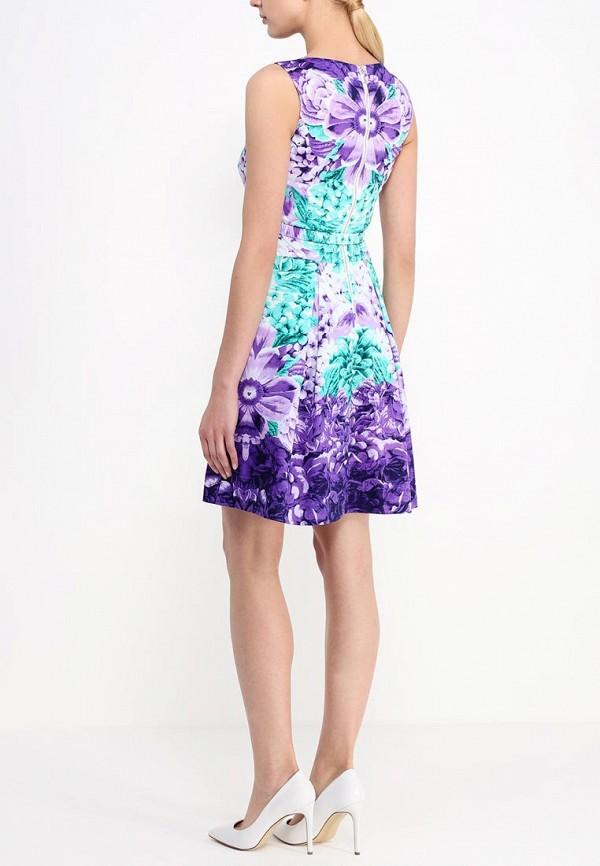 Платье-миди Bestia 52000407: изображение 4