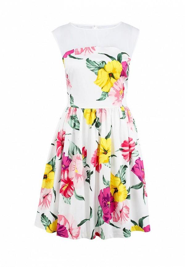 Платье-миди Bestia 52000409: изображение 1