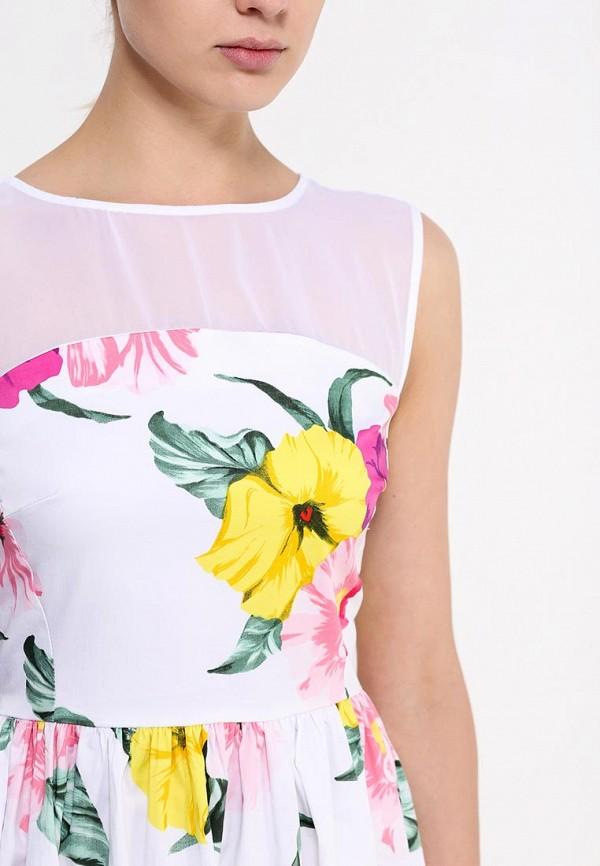 Платье-миди Bestia 52000409: изображение 2