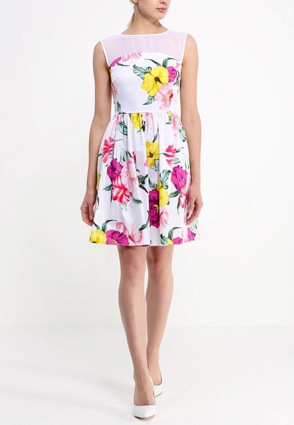 Платье-миди Bestia 52000409: изображение 3