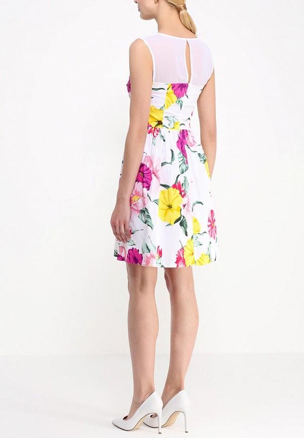 Платье-миди Bestia 52000409: изображение 4