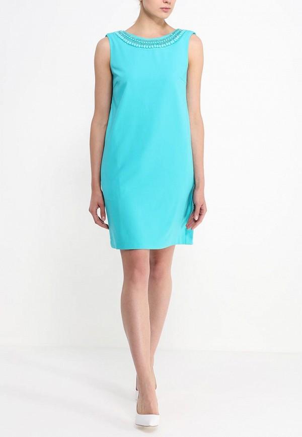 Платье-мини Bestia 52000410: изображение 3