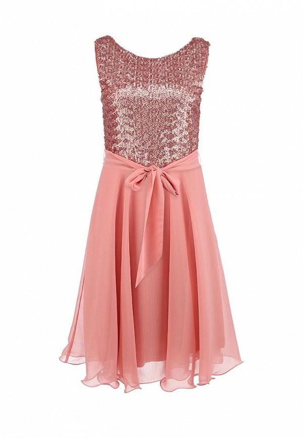 Платье-миди Bestia 52000412: изображение 1