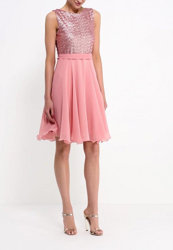 Платье-миди Bestia 52000412: изображение 3