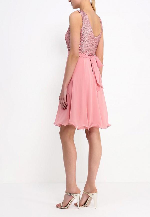 Платье-миди Bestia 52000412: изображение 4