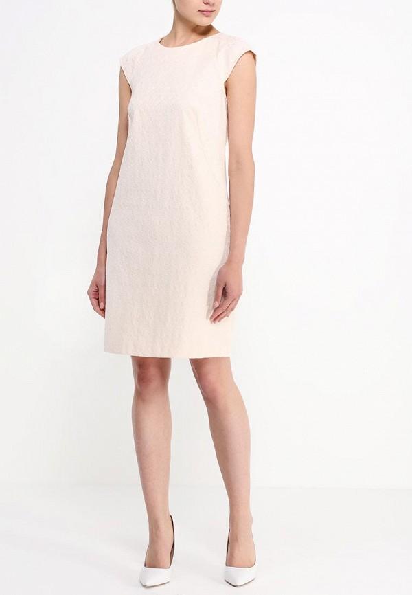 Платье-мини Bestia 52000413: изображение 3