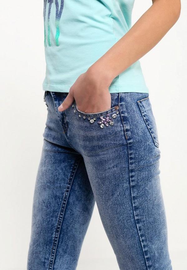 Зауженные джинсы Bestia 54400050: изображение 2