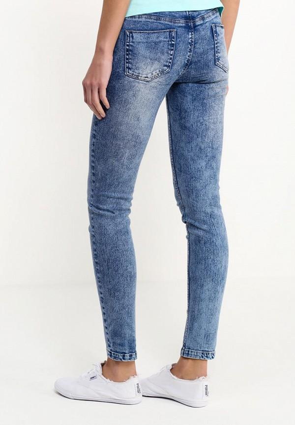 Зауженные джинсы Bestia 54400050: изображение 4
