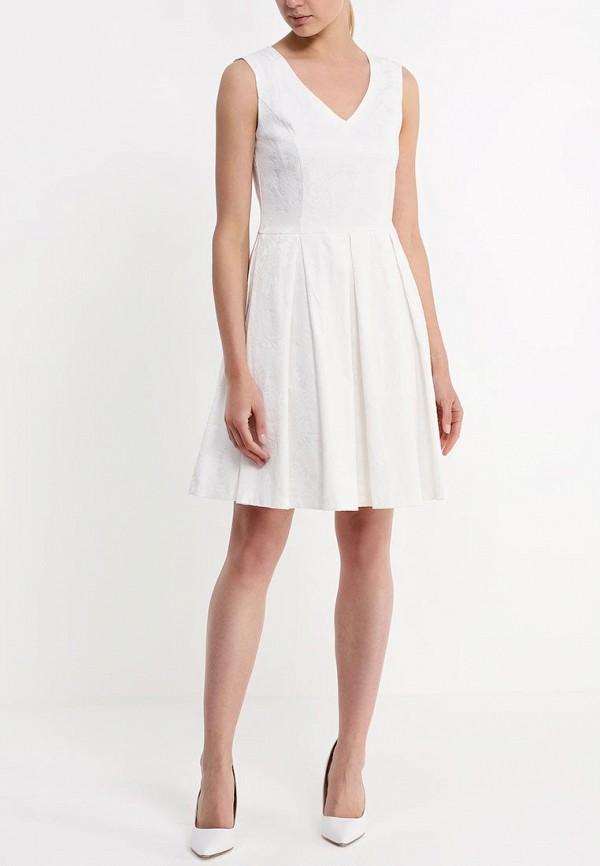 Платье-миди Bestia 52000397: изображение 3