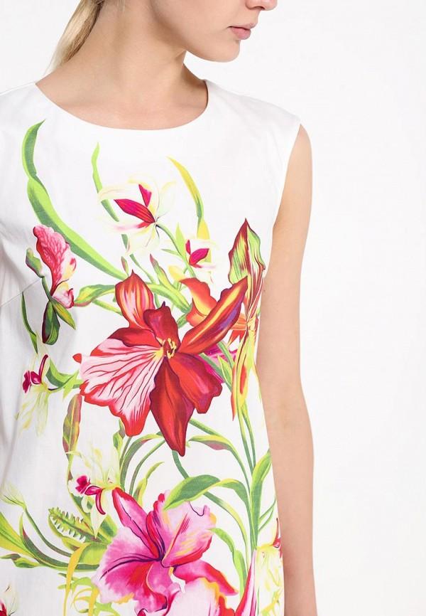 Платье-миди Bestia 52000400: изображение 2