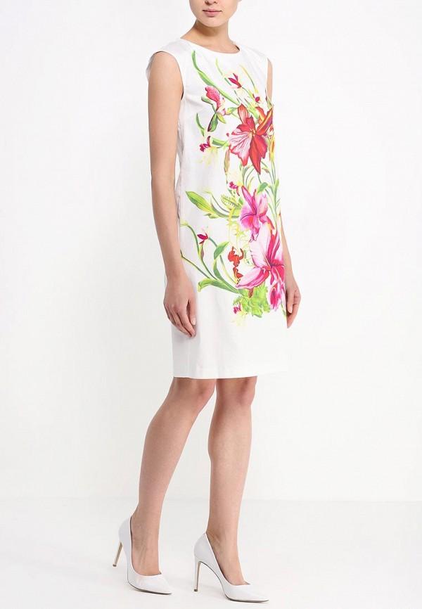 Платье-миди Bestia 52000400: изображение 3