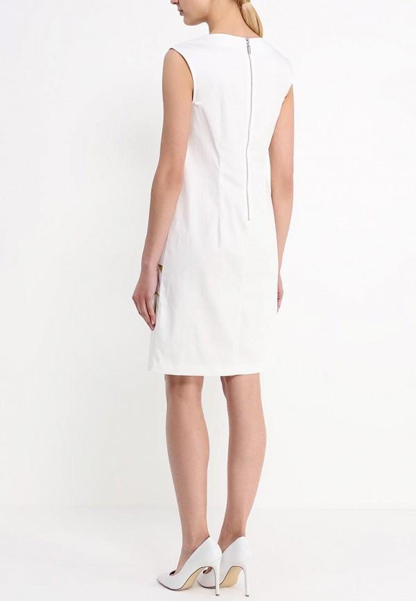 Платье-миди Bestia 52000400: изображение 4