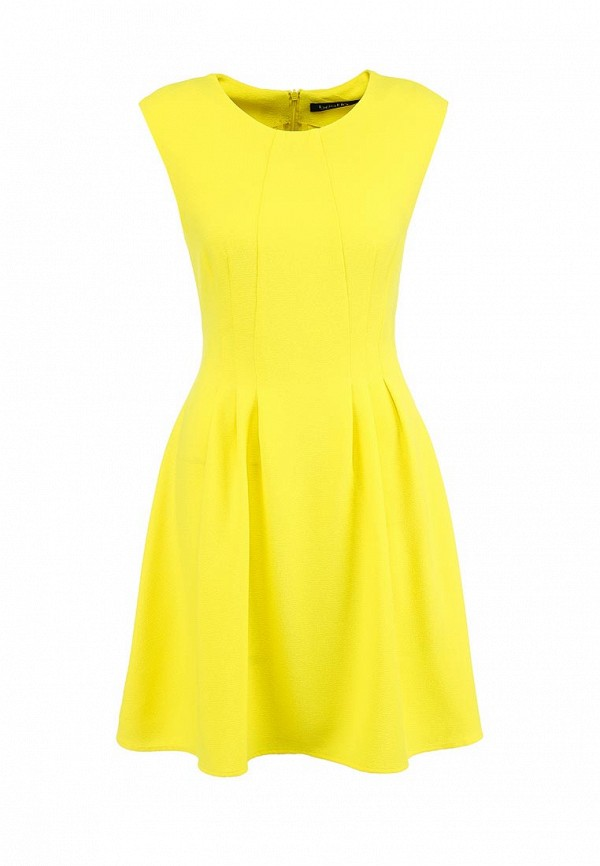 Платье-миди Bestia 52000402: изображение 1