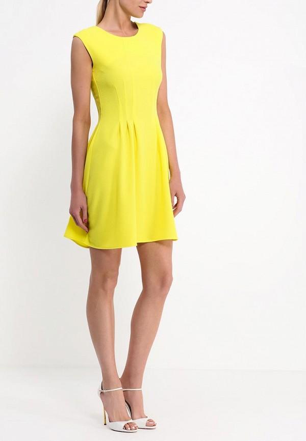 Платье-миди Bestia 52000402: изображение 3