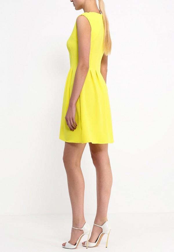 Платье-миди Bestia 52000402: изображение 4