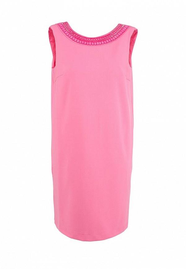 Платье-мини Bestia 52000410: изображение 1
