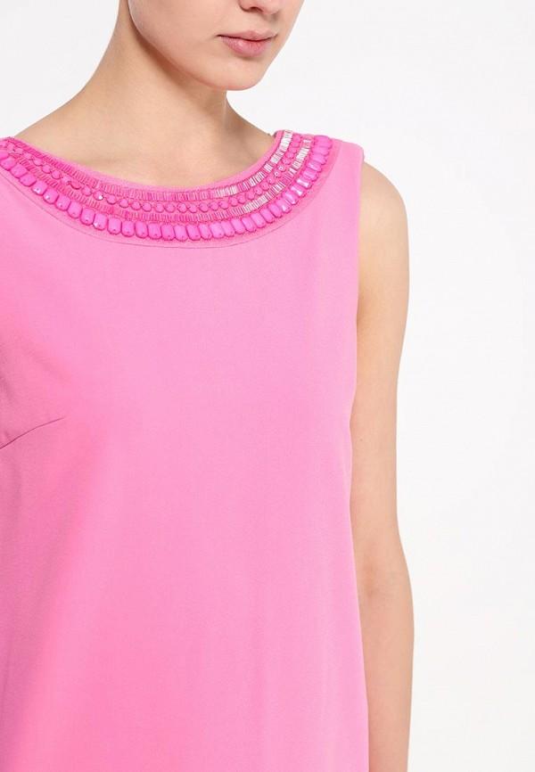 Платье-мини Bestia 52000410: изображение 2