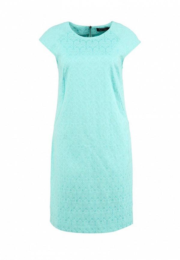 Платье-мини Bestia 52000413: изображение 1