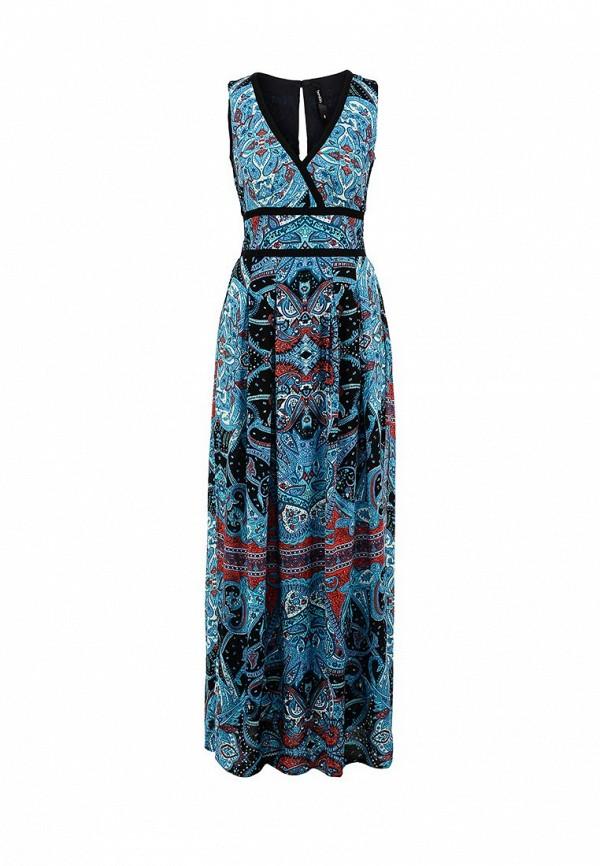 Платье-макси Bestia 52000406: изображение 1