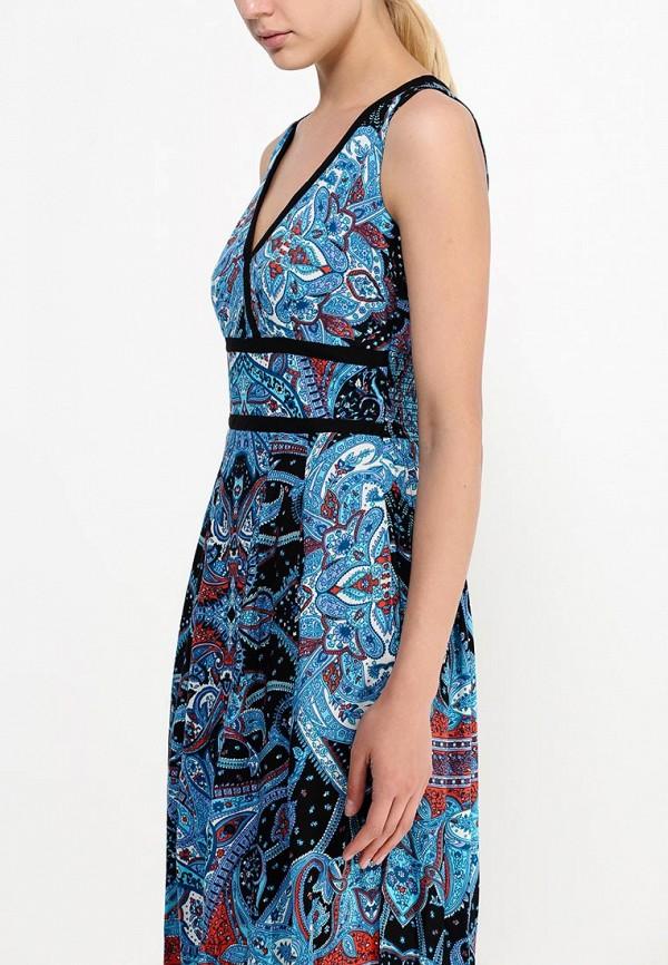 Платье-макси Bestia 52000406: изображение 2