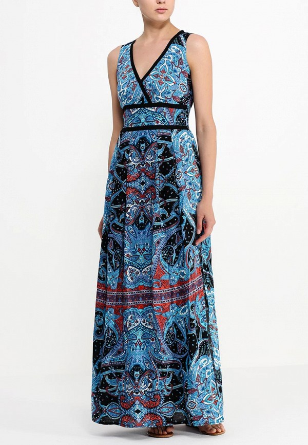 Платье-макси Bestia 52000406: изображение 3